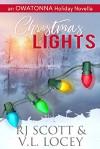 Christmas Lights - RJ Scott, V.L. Locey