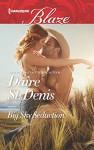 Big Sky Seduction (Harlequin Blaze) - Daire St. Denis