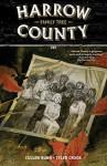 Harrow County Volume 4: Family Tree - Cullen Bunn, Tyler Crook