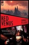 Red Venus - Garnett Elliott