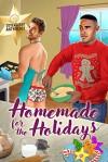 Homemade for the Holidays - Jenn Moffatt, Kim Katil, Jane Denardo, Emy Calriel, C. S. Poe, Jayce Ellis, cassie decker, Andrew Grey, Kim Fielding, Lorne Daniel, Robert Burns, Tricia Kristufek