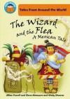 The Wizard and the Flea - Jillian Powell