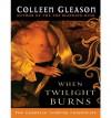 When Twilight Burns (Gardella Vampire Chronicles #4) - Colleen Gleason
