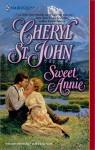 Sweet Annie - Cheryl St.John