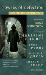 Powers of Detection: Stories of Mystery and Fantasy - Dana Stabenow