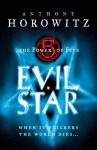 Evil Star (The Power of Five, #2) - Anthony Horowitz