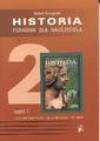 Historia : od renesansu do czasów napoleońskich : poradnik dla nauczyciela historii w liceum ogólnokształcącym, liceum profilowanym i technikum, klasa 2. Cz. 1 - Robert Śniegocki