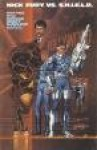 Nick Fury Vs. S.H.I.E.L.D. Book Three: Uneasy Allies - Bob Harras, Paul Neary, Kim DeMulder