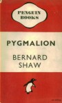 Pygmalion: A Romance in Five Acts - George Bernard Shaw, Feliks Topolski