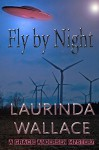 Fly by Night (A Gracie Andersen Mystery) (Volume 3) Paperback - November 9, 2014 - Laurinda Wallace
