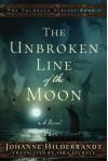 The Unbroken Line of the Moon (The Valhalla Series) - Tara F. Chace, Johanne Hildebrandt