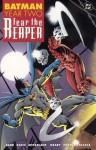Batman: Year Two: Fear the Reaper - Mike W. Barr, Alan Davis, Todd McFarlane, Paul Neary, Mark Farmer, Alfredo Alcala