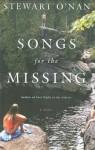 Songs for the Missing - Stewart O'Nan