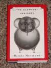 The Elephant Vanishes - Haruki Murakami