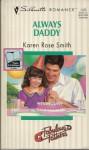 Always Daddy - Karen Rose Smith