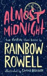Almost Midnight - Rainbow Rowell, Simini Blocker