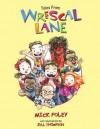 Tales from Wrescal Lane - Mick Foley, Jill Thompson