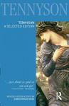 Tennyson: A Selected Edition (Longman Annotated English Poets) - Alfred Tennyson, Christopher Ricks