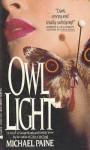 Owl Light - Michael Paine