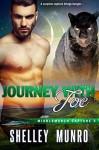 Journey with Joe - Shelley Munro