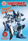 Transformers Robots in Disguise: Autobot World Tour - Steve Foxe
