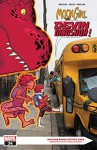 Moon Girl and Devil Dinosaur (2015-) #34 - Natacha Bustos, Brandon Montclare