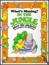 In the Jungle - Polly Jordan