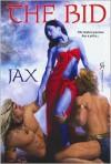 The Bid - Jax, Jacquelyn Frank