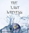 The Last Witness - Jessica Murphy