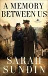 A Memory Between Us (Wings of Glory Series #2) - Sarah Sundin
