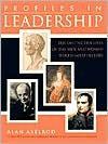 Profiles in Leadership - Alan Axelrod