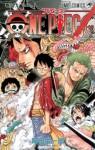 One Piece, Volume 69: SAD - Eiichiro Oda