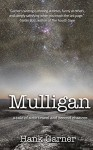 Mulligan: a tale of time travel and second chances - Hank Garner