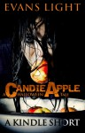 Candie Apple: A Halloween Tale - Evans Light