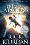 The Trials of Apollo : The Hidden Oracle (English)(Paperback) - Rick Riordan