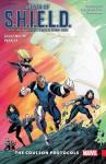 Agents of S.H.I.E.L.D. Vol. 1: The Coulson Protocols - Marc Guggenheim, German Peralta, Mike Norton, Rachelle Rosenberg, Joe Caramagna, F.C.O. Plascencia