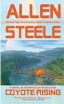 Coyote Rising - Allen Steele