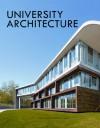 University Architecture - Katy Lee