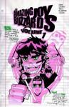 The Amazing Joy Buzzards Volume 1 - Mark Andrew Smith