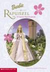 Barbie As Rapunzel (jr Chapter Bk) - Kimberly Weinberger