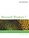 New Perspectives on Microsoft Windows 7: Comprehensive (New Perspectives (Thomson Course Technology)) - June Parsons, Lisa Ruffolo, Patrick Carey, Dan Oja, Joan Carey