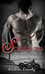 Scrupulous (An Affliction of Falling Novel Book 1) - Kristina Canady, Sassy Queens of Design