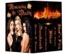 Romancing The Deadly - C.M. Owens, Brenda K. Davies, Kristen Middleton