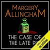 The Case of the Late Pig - Margery Allingham, David Thorpe