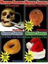 4 Funny Detective Stories - Starring Maynard Soloman - Benjamin Sobieck