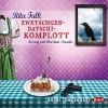 Zwetschgendatschikomplott (Franz Eberhofer 6) - Rita Falk, Christian Tramitz, Der Audio Verlag