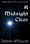 A Midnight Clear - Debbie McGowan
