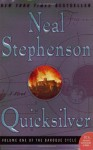 Quicksilver: Volume One of the Baroque Cycle - Neal Stephenson
