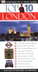 Eyewitness Top 10 Travel Guide to London - Roger Williams, Jude Ledger, Mary Scott