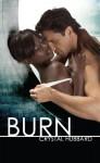 Burn - Crystal Hubbard